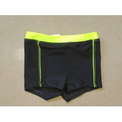 Swimming suit Prestige 0028 yellow