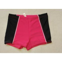 Swimming suit Prestige 0046 red - 1