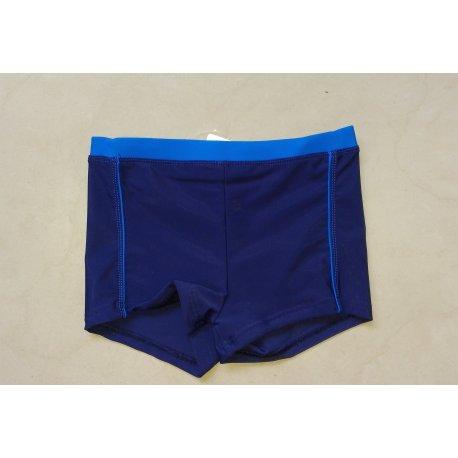 Swimming suit Prestige 0028 blue - 1