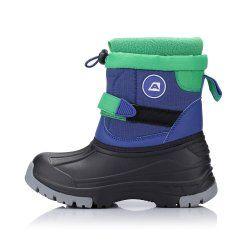 Boots kids Alpine Pro Patam