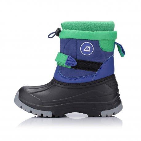 Boots kids Alpine Pro Patam - 1
