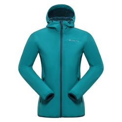 Women's softshell jacket Nootkа - 1