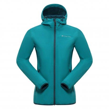 Women's softshell jacket Nootkа - 1
