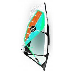 Windsurf sail Goya Fringe 4.7m2 - 1