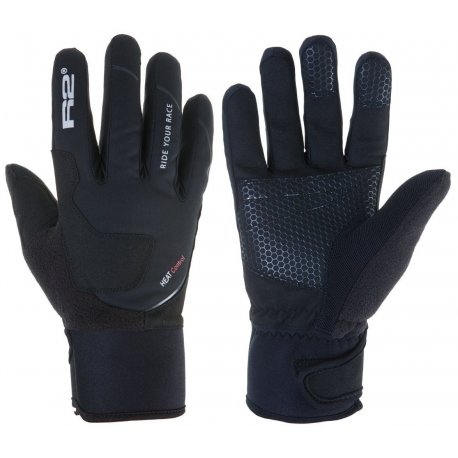 Gloves Relax Softshell Blizzard ATR03A black - 1