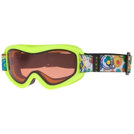 Маска за ски и сноуборд детска Relax HTG33F - 1