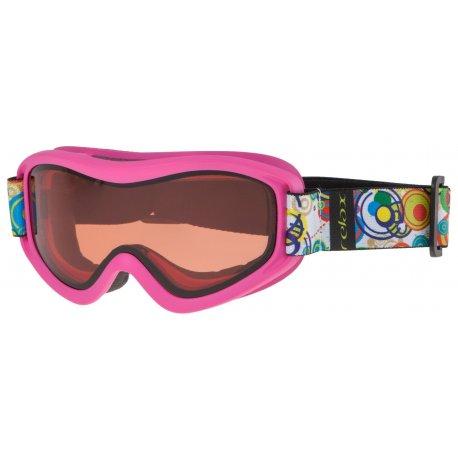 Маска за ски и сноуборд детска Relax HTG33G - 1