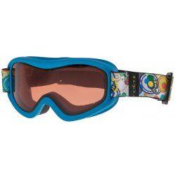 Маска за ски и сноуборд детска Relax HTG33H