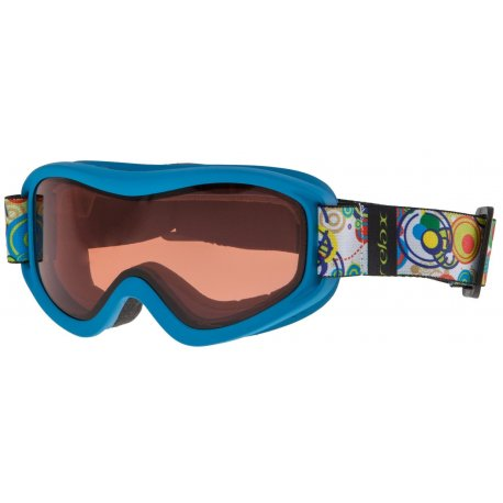 Маски за ски и сноуборд - Маска за ски и сноуборд детска Relax HTG33H