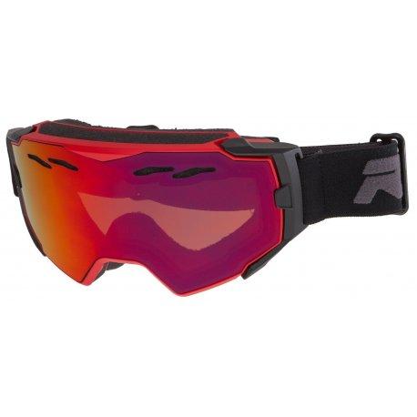 Маска за ски и сноуборд Relax HTG55A - 1