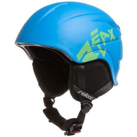 Каска за ски и сноуборд детско-юношеска Relax Twister RH18K - 1