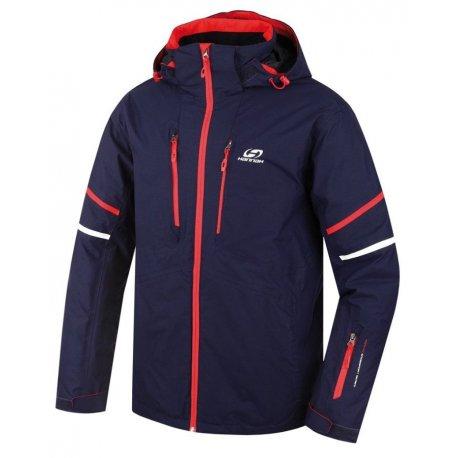 Men's jacket Hannah Riggs Peacoat - 1