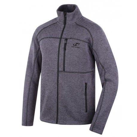 Men's sweatshirt Hannah Dillon Cast iron - 1