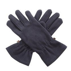 Ръкавици полар Alpine Pro Herix 779 сиви