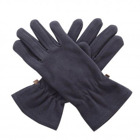 Ръкавици полар Alpine Pro Herix 779 сиви - 1