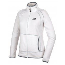 Ladies Fleece Hannah Rozeeta II bright white