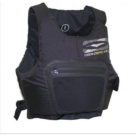 Life Vest GUL Code Zero Evo Buoyancy Aid - 1