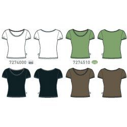 Blouses and shirts - Women's T-shirt Alpine Pro Palana
