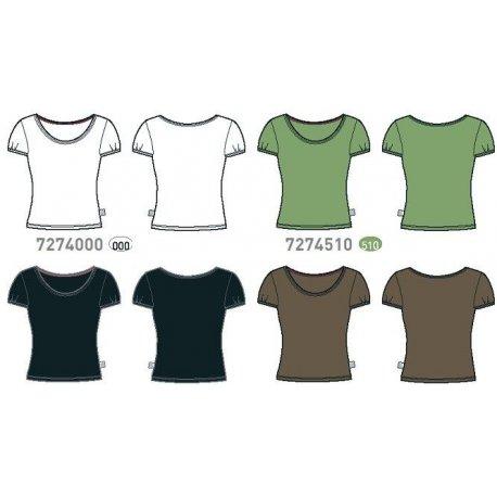 Women's T-shirt Alpine Pro Palana - 1