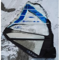 Windsurf sail Loft Sails Lip Wave 4.0м2 - 1