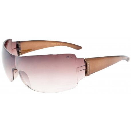 Sunglasses Relax Allor R0220C brown - 1