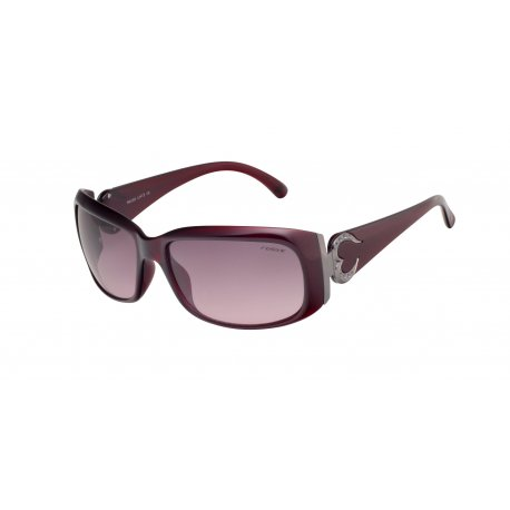 Sunglasses Relax Carmen R0265 wine shiny - 1
