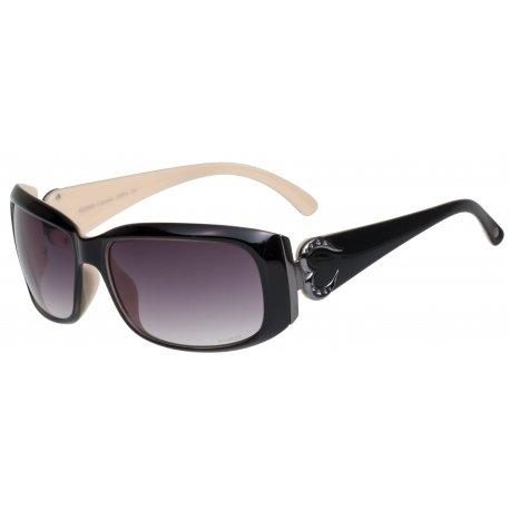 Sunglasses Relax Carmen R0265D black shiny - 1