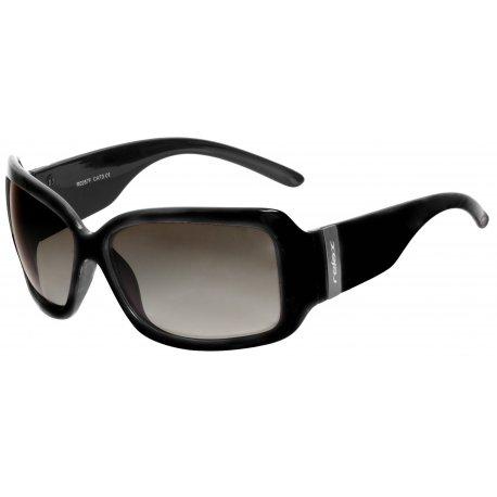 Sunglasses Relax Corsica R0267F black shiny - 1