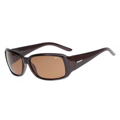 Слънчеви очила Relax Panarea R0312B brown shiny - 1