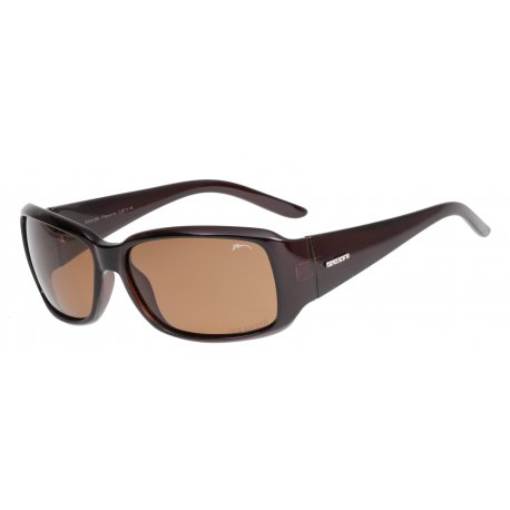 Sunglasses Relax Panarea R0312B brown shiny - 1