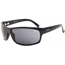 Sunglasses Relax Arbe R2202B black shiny