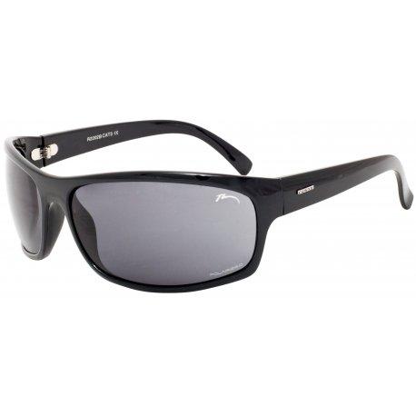 Sunglasses Relax Arbe R2202B black shiny - 1