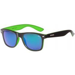 Sunglasses Relax Chau R2284C black matt
