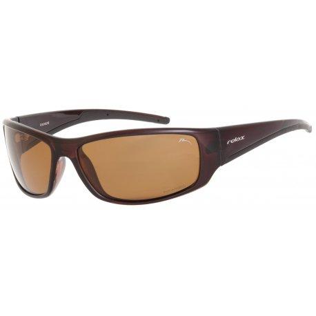 Слънчеви очила Relax Ezel R5382B поляризирани - 1