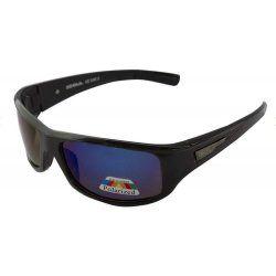 Очила за водни спортове с поляризация GUL NAPA BKBK
