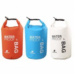 Hermetic Case Dry Bag 5L