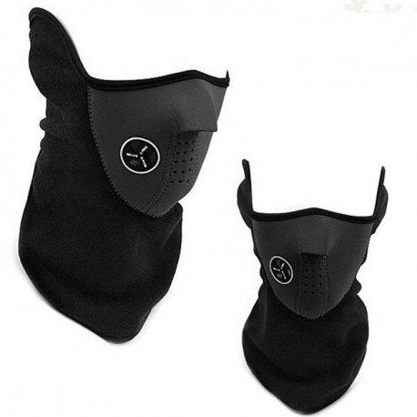 Поларена маска за лице - 1