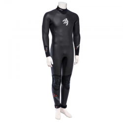 Wetsuit Ascan 5 Skin 5mm