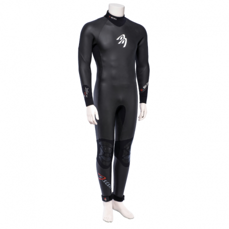 Wetsuit Ascan 5 Skin 5mm - 1
