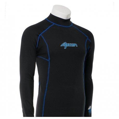Ascan Thermoshirt - 1