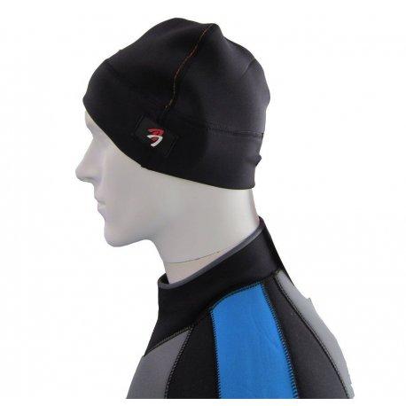 Неопренова шапка Ascan Beanie Comfort 2mm - 1