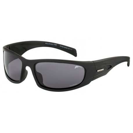 Sunglasses Relax Nargo R5318G matt black - 1