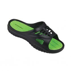 Slippers Spokey Merlin green