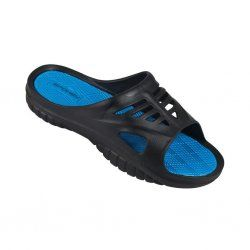 Slippers Spokey Merlin blue