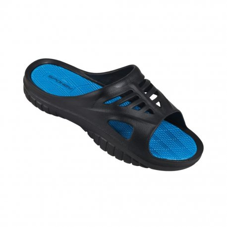Slippers Spokey Merlin blue - 1