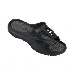 Slippers Spokey Merlin black - 1