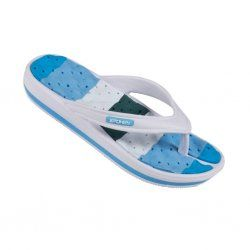 Slippers Spokey Medusa blue - 1