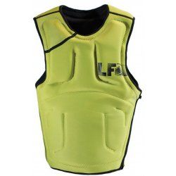 Liquid Force Supreme Impact Vest BLK/YEL