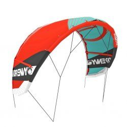 Kite Liquid Force Envy 5.0m2