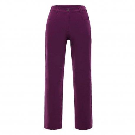 Дамски Softshell панталон Alpine Pro Omineca S-36 - 1